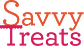 Savvy Treats logo
