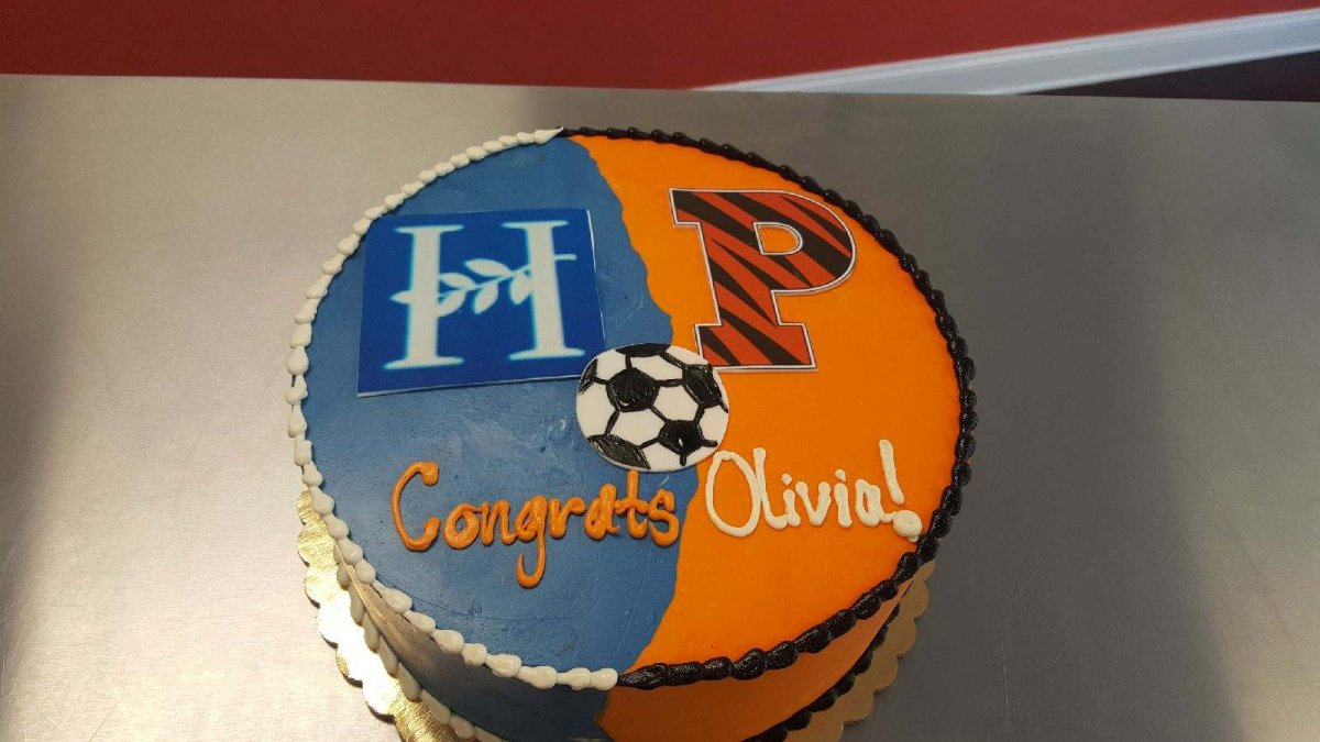 Custom Birthday Cakes Rockville Md