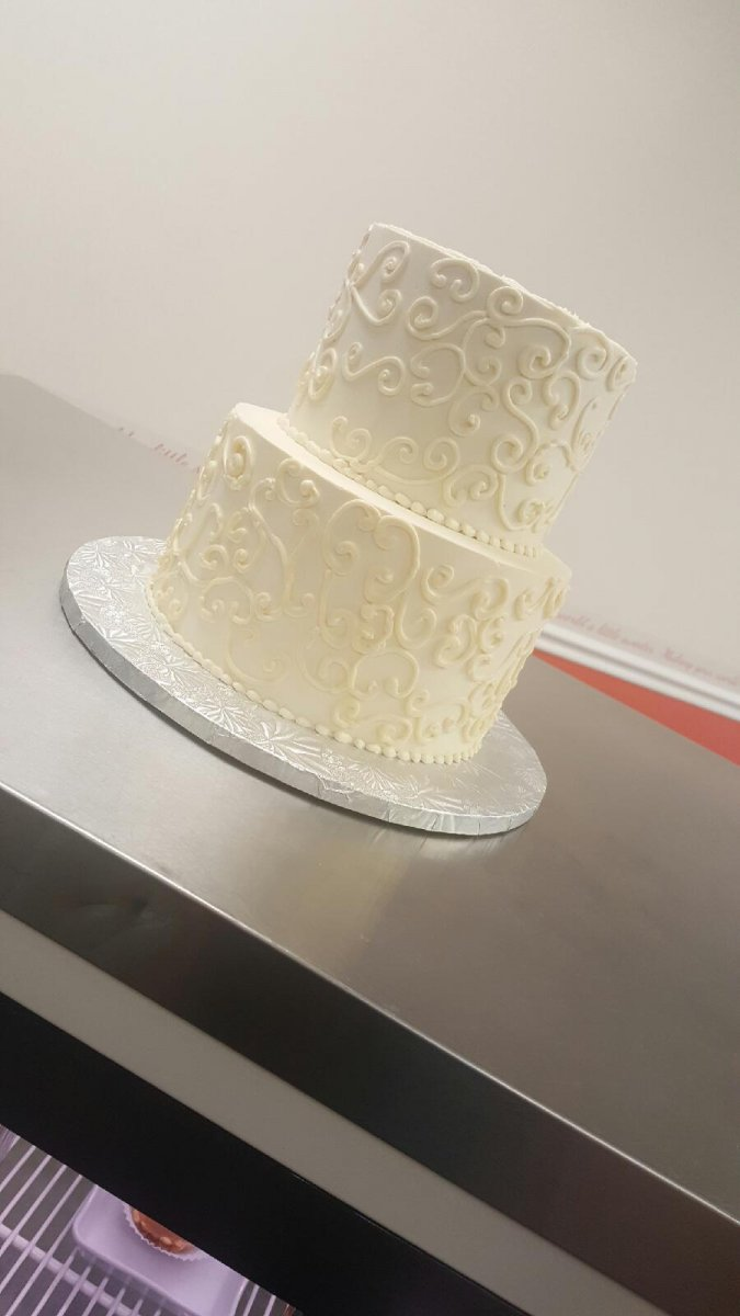 DC Best Custom Cakes