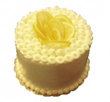 Lemon, Cakes, bakery, Cupcake, delivery, DC, Maryland, Virginia